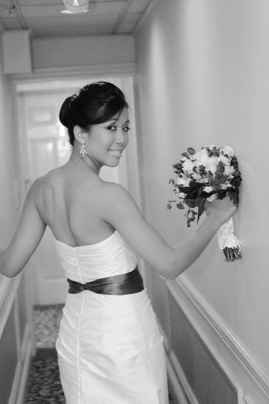 Bride Confident,Wedding Images